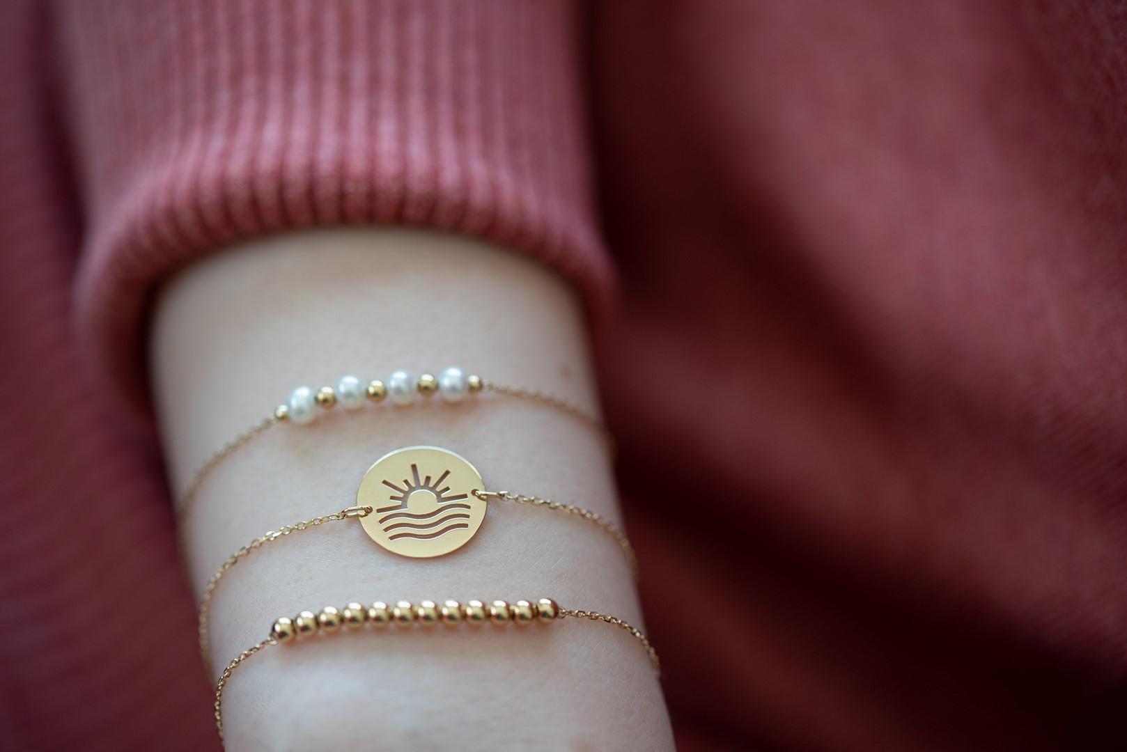 مجوهرات لينور تطلق مجموعة Rays of Light