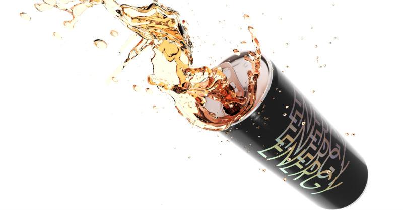 أضرار مشروبات الطاقة على الكبار والصغار