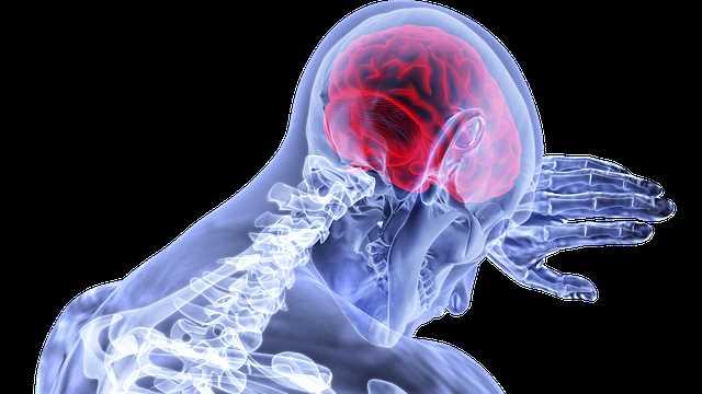 تأثير ارتفاع ضغط الدم على المخ