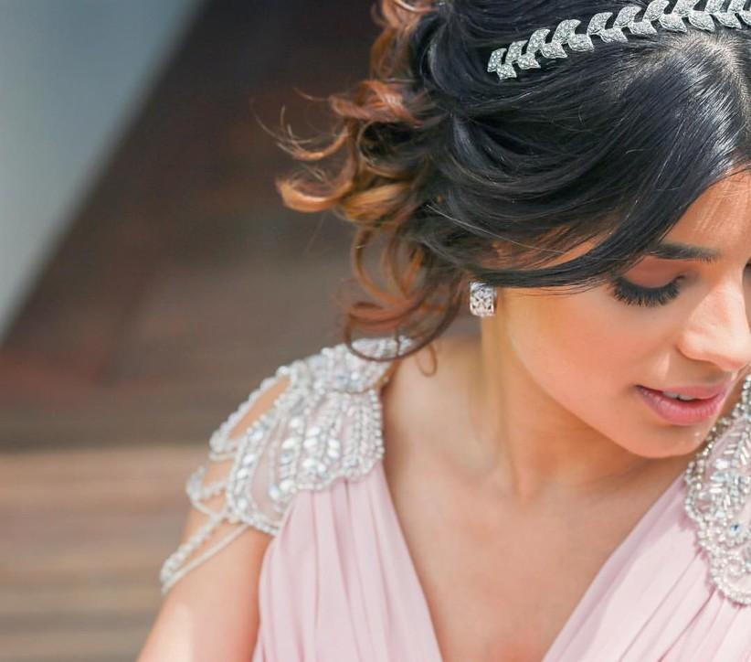 تسريحات الشعر القصير للبنات والأطفال والعرائس