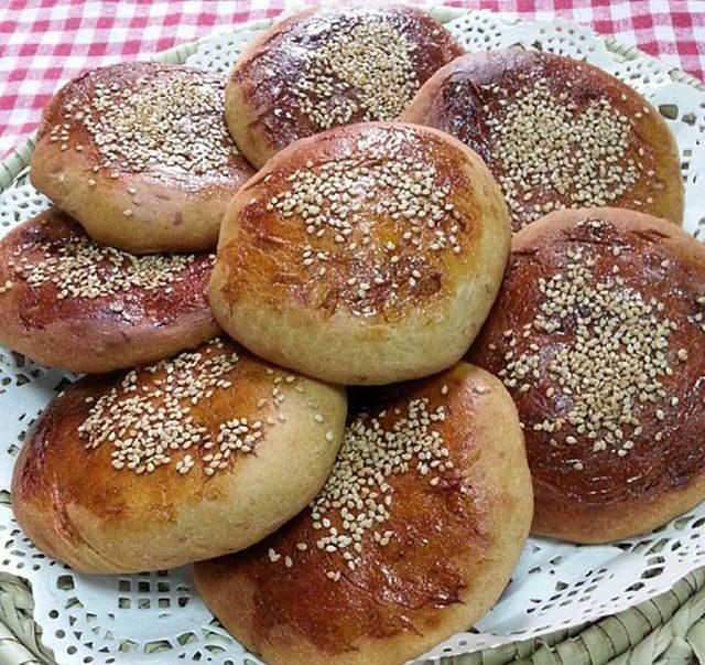 خبز التمر التبدون