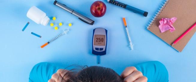 طرق الوقاية من مرض السكري