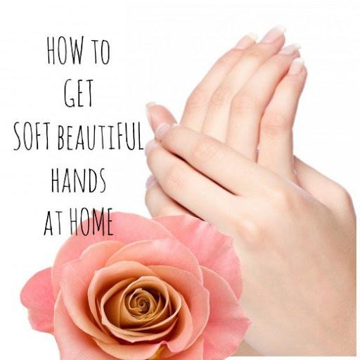 خلطات منزلية لـ تنعيم اليدين بسهولة تامة