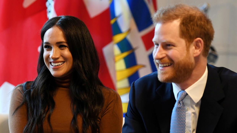 الأمير هاري وميغان ماركل رفضا عرضا لتقديم جوائز الاوسكار 2020