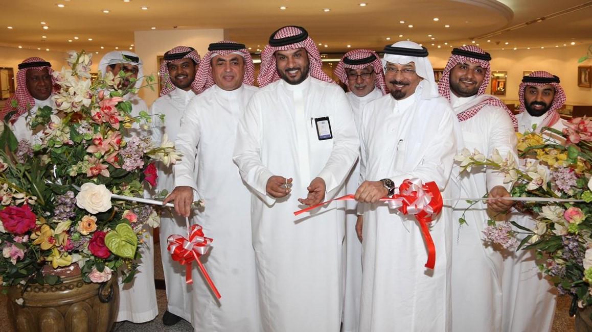 برعاية أمين محافظة جدة شركة الغزالي تنظم معرضها السنوي لعام 1441 هـ