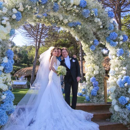 أشكال واختيارات صور زفاف 2020