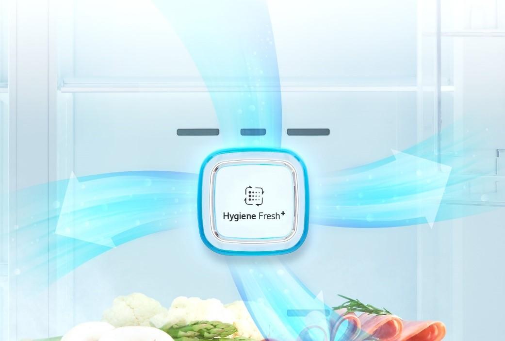 أجهزة مطبخ مُصممة لتوفير أعلى مستويات الصحة والنظافة من