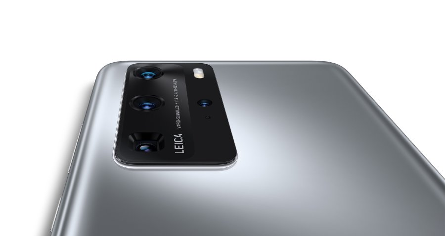 7 مميزات في هاتف HUAWEI P40 Pro الجديد