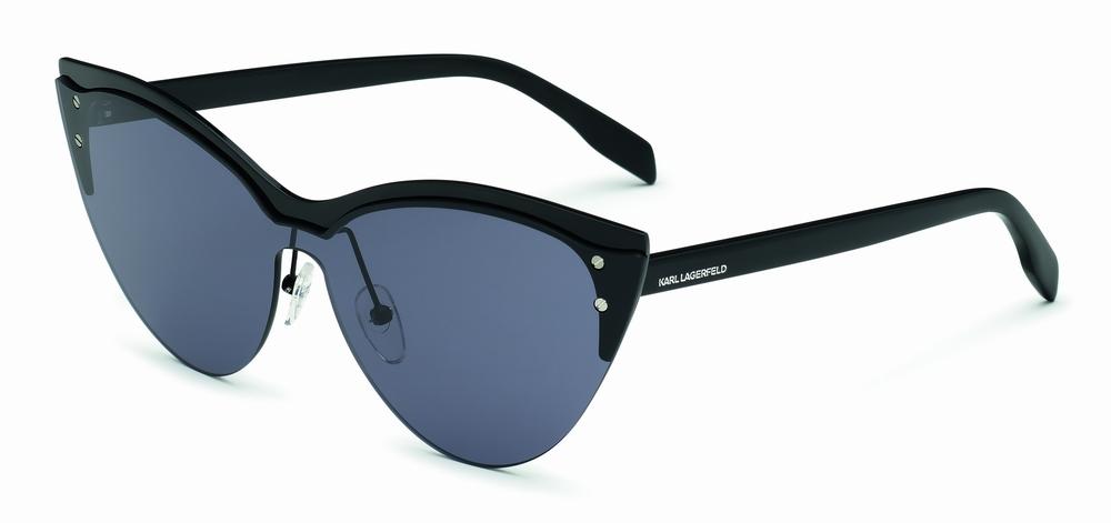 KARL LAGERFELD تقدم مجموعة نظارات جديدة