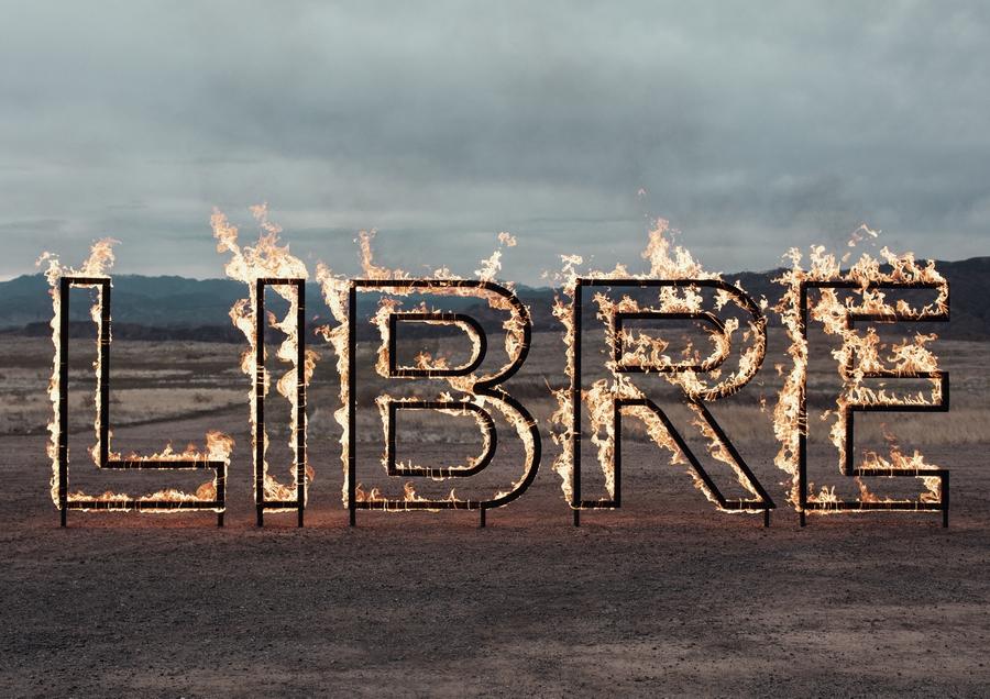Libre العطر النسائي الجديد من Yves Saint Laurent