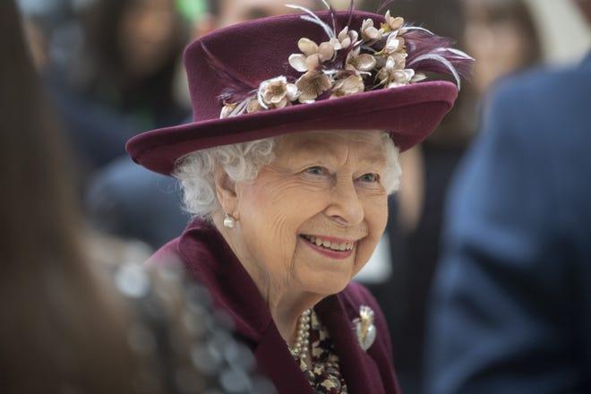 تقارير عن إصابة الملكة اليزابيث بفيروس كورونا