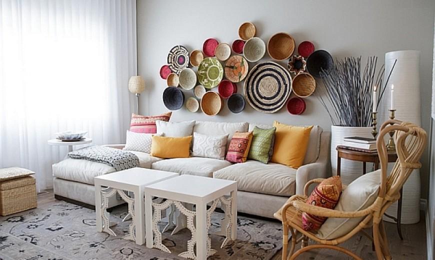 كيفية تصميم ديكورات منزلية بسيطة
