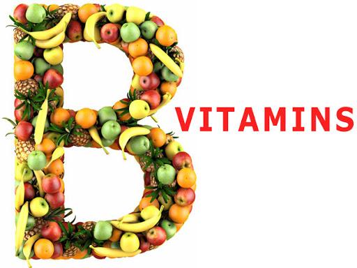 فوائد فيتامين ب للبشرة والحامل