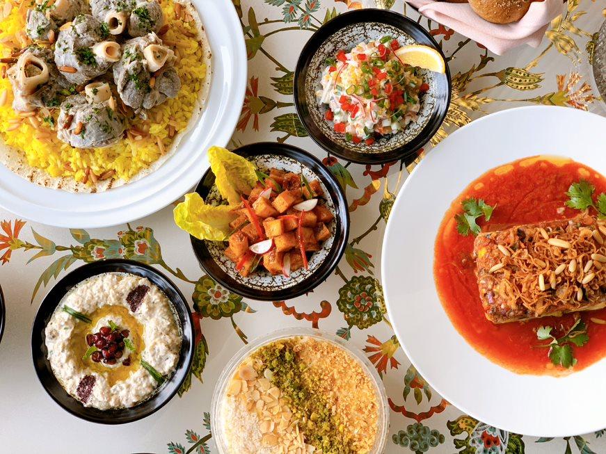 فورسيزونز خليج البحرين يقدّم تجربة رمضانية استثنائية لكم خلال تواجدكم في المنزل