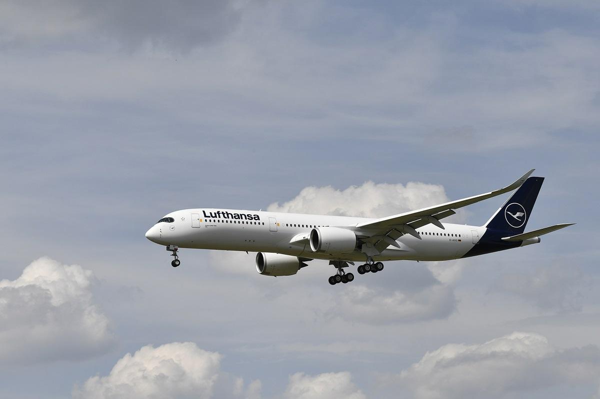 مجموعة لوفتهانزا تستأنف رحلاتها إلى دبي ضمن جدول وجهاتها القادمة