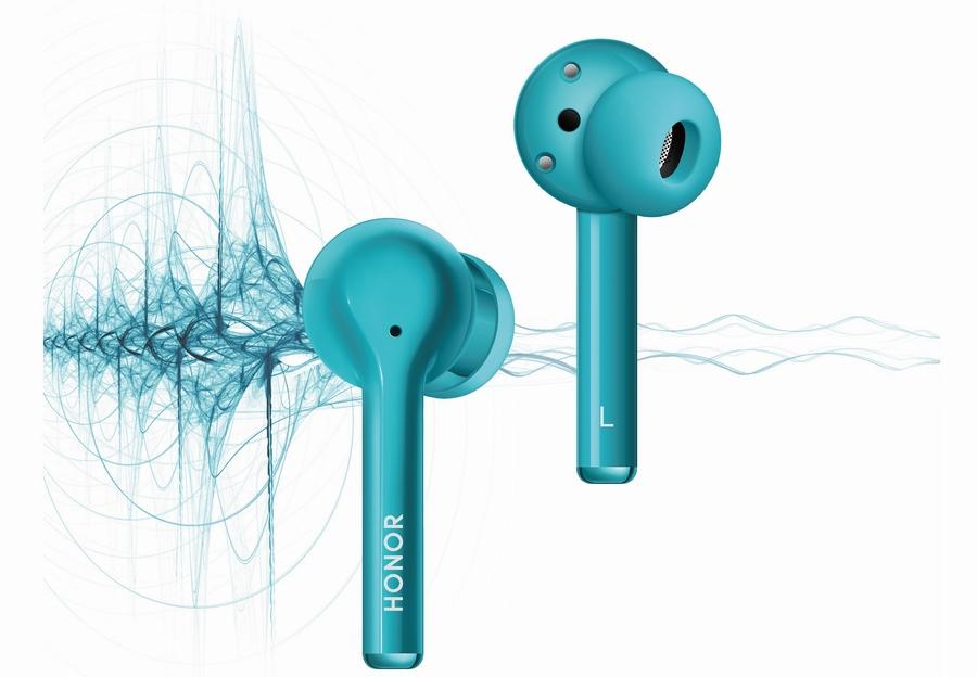 HONOR تُطلق سماعات Magic Earbuds وجهاز Magic Book في الشرق الأوسط
