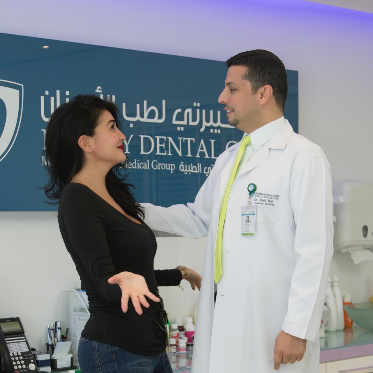 فيديو أحدث أجهزة التعقيم في العالم تعرضها عيادات ليبرتي لطب الأسنان