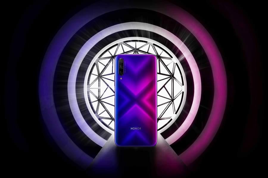 ترقيات وتحسينات جديدة في سلسلة هواتف HONOR 9X