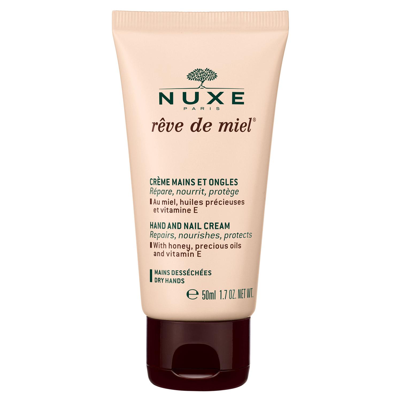 Nuxe تقدم زيت الجمال الطبيعي الافضل على الاطلاق