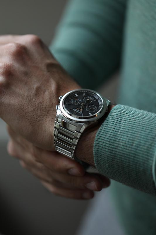 برميجياني فلورييه تدعم عالم الوقت الثمين بإصدار توندا جي تي الأنيق