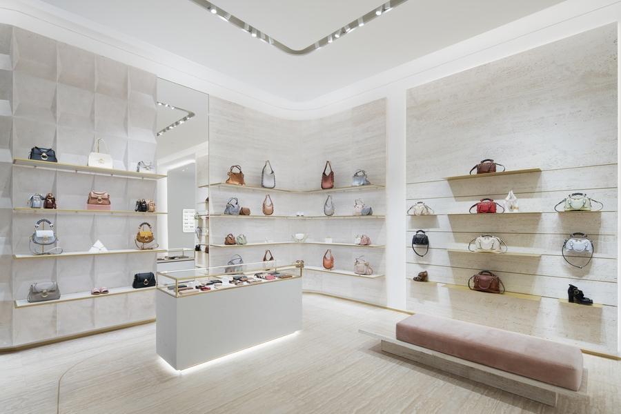 Chloé تفتتح فرعها الرئيسي الجديد في دبي مول