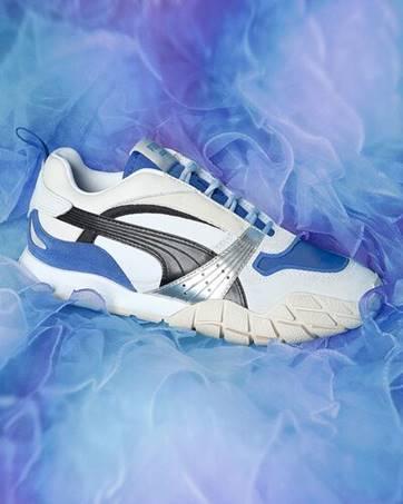 PUMA تعلن عن حذاء صيفي جديد