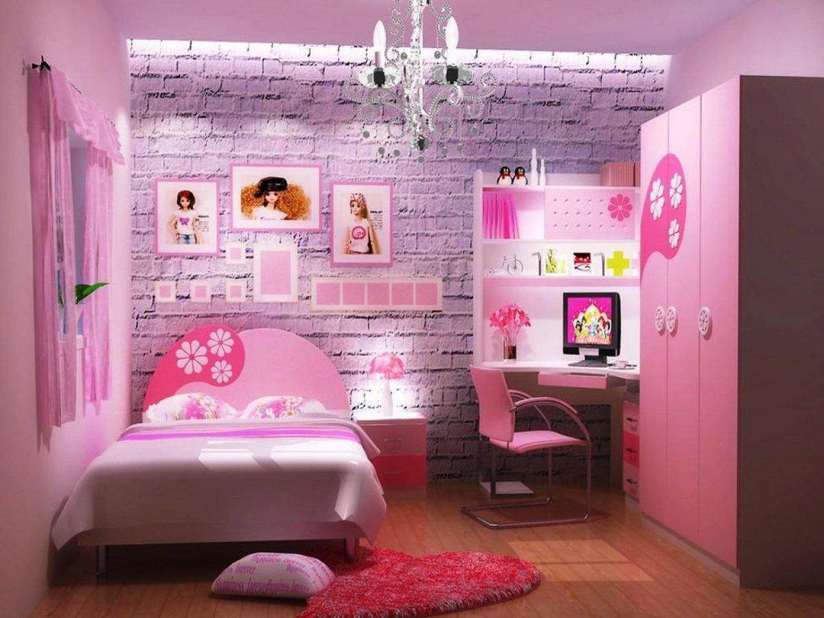 غرف نوم للبنات