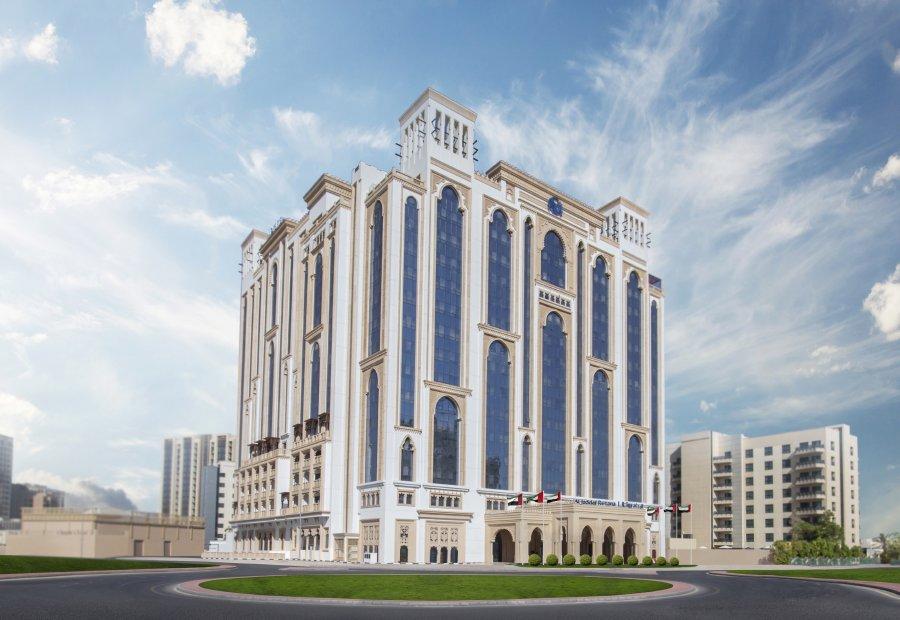 فندق الجداف روتانا يستعد لافتتاح أبوابه في نوفمبر