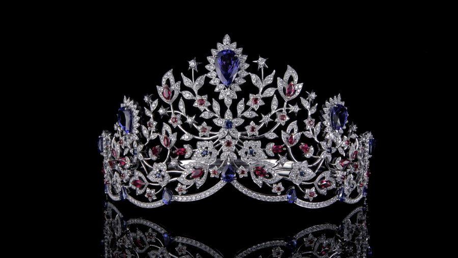 دار معوض تكشف عن تاجَي معوض لملكة جمال الولايات المتحدة وملكة جمال المراهقات