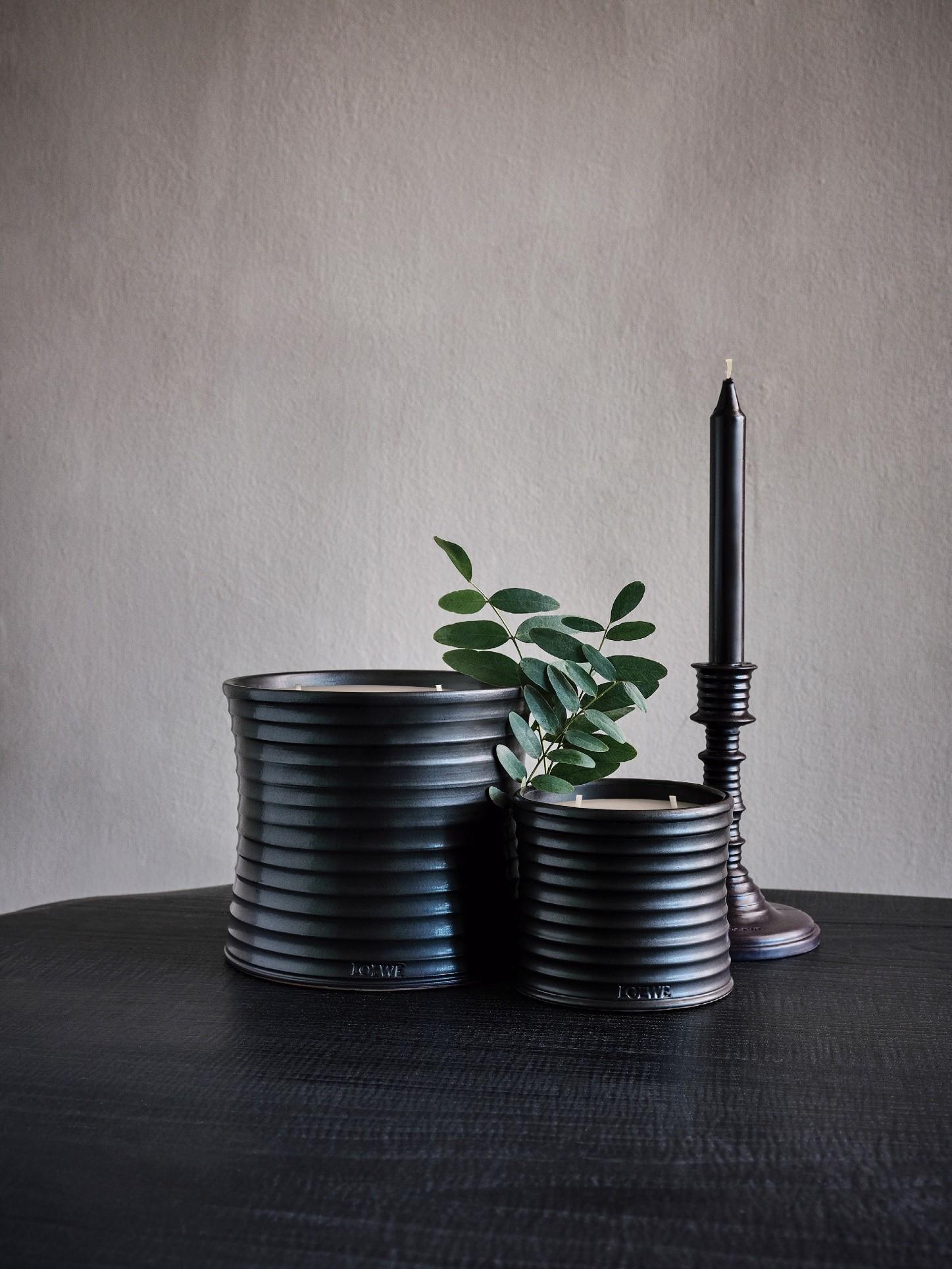 لويفي تقدم تشكيلة جديدة من الشموع ومعطرات الجو