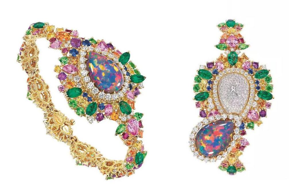 تصميمات مجوهرات أنثوية