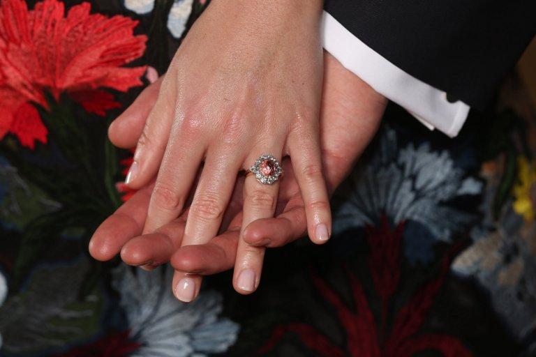 مجوهرات الأميرة يوجين