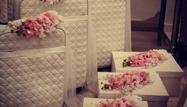 ثيم زفاف