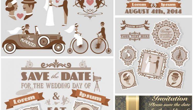 ثيمات زفاف جديدة