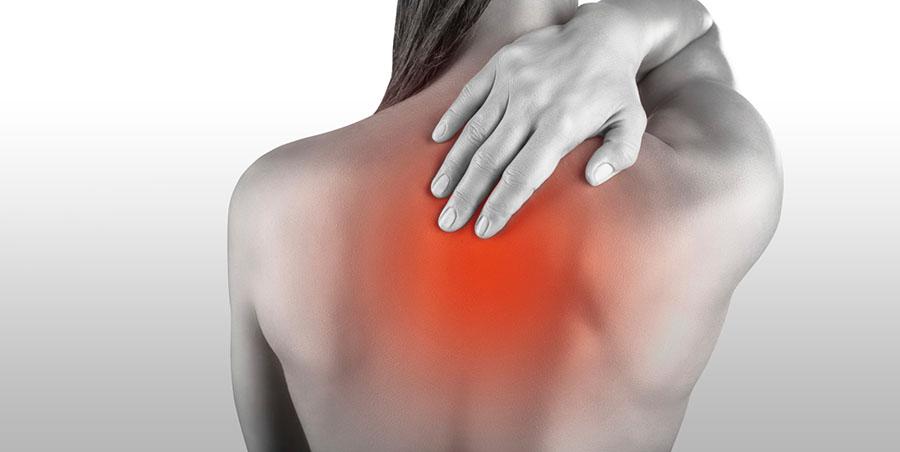 علاج الصداع وألم الرقبة