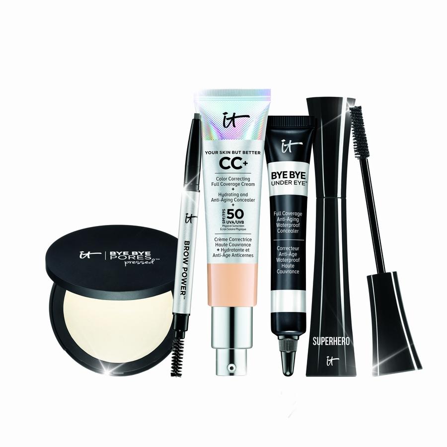 اطلاق منتجات IT Cosmetics في الشرق الأوسط حصريا