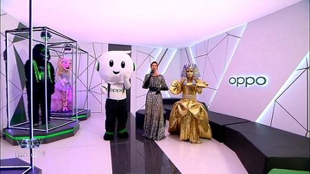 شراكة جديدة بين أوبو وإم بي سي لتقديم أشهر البرامج الترفيهية