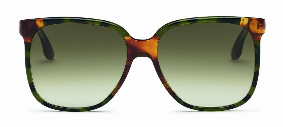 مجموعة نظارات حديثة من VICTORIA BECKHAM