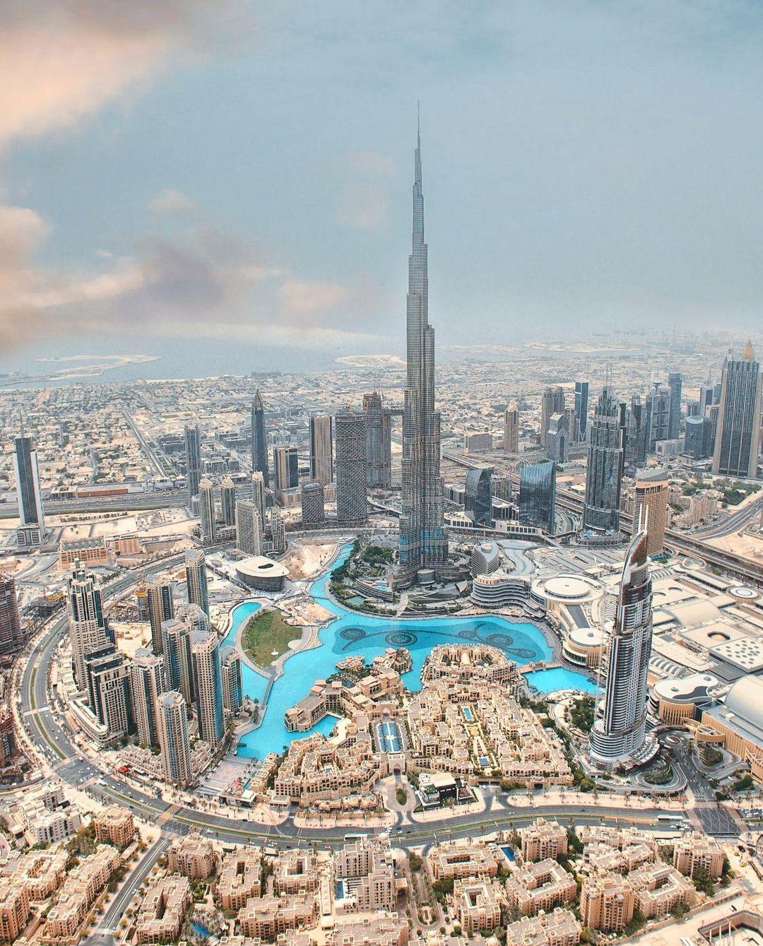 نصائح لالتقاط أروع الصور خلال موسم الأعياد في الإمارات