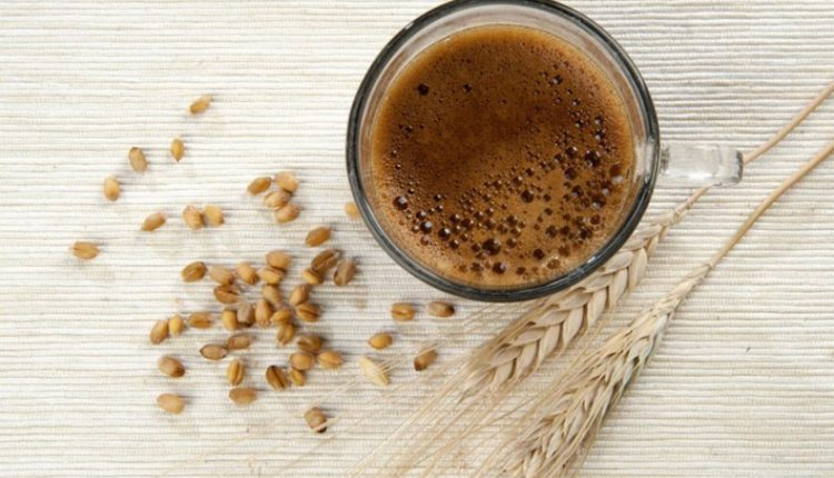 قهوة الشعير لحرق الدهون