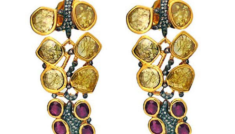 موديلات مجوهرات عصرية