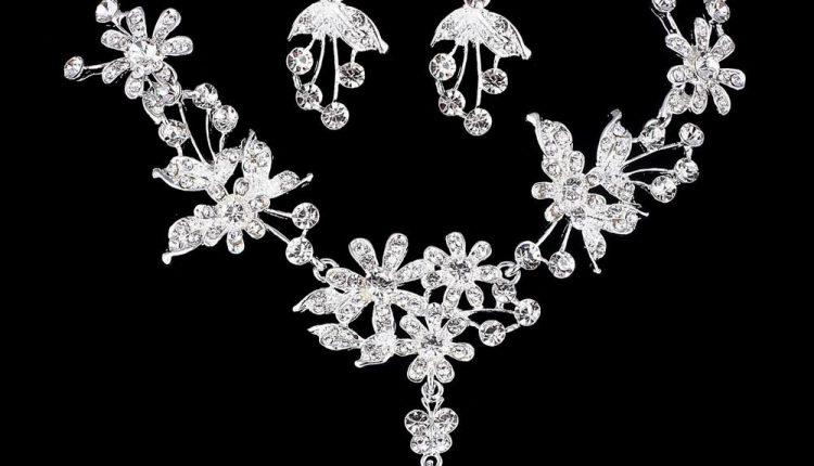 موديلات مجوهرات فخمة