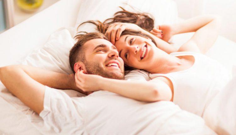 ملل العلاقة الزوجية