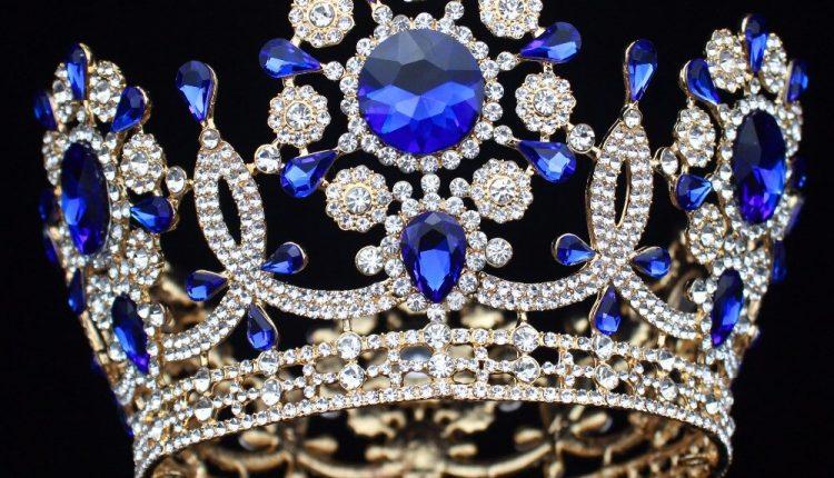 اجمل المجوهرات الملكية