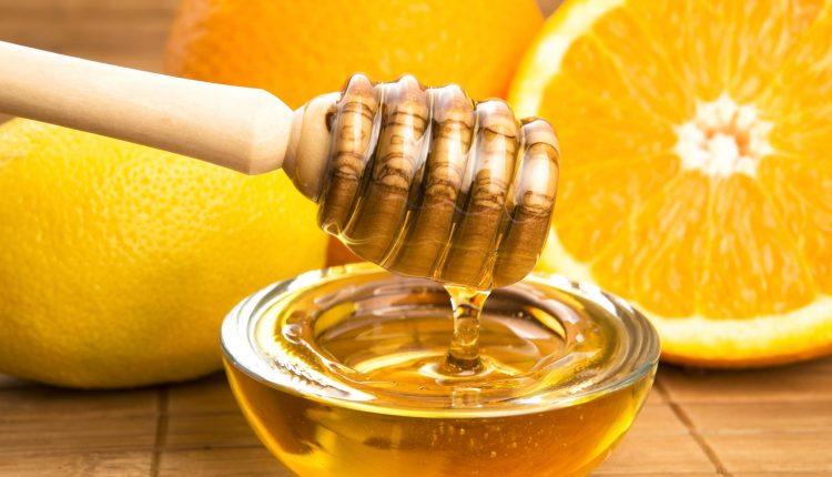 طريقة عمل ماسك العسل