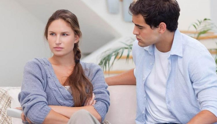 كيفية التعامل مع الزوج