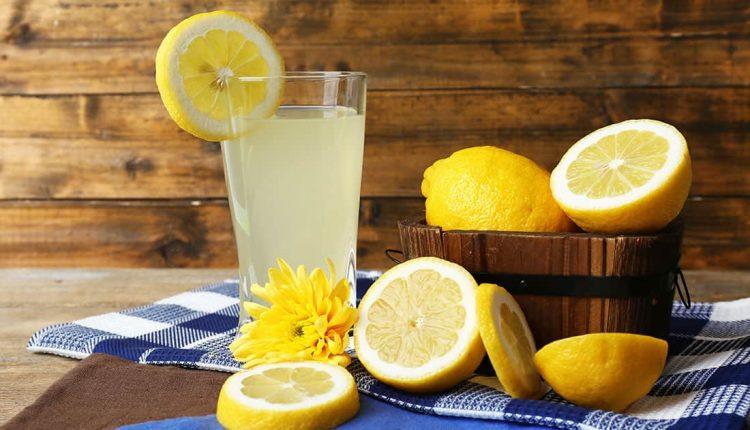 رجيم العسل والليمون