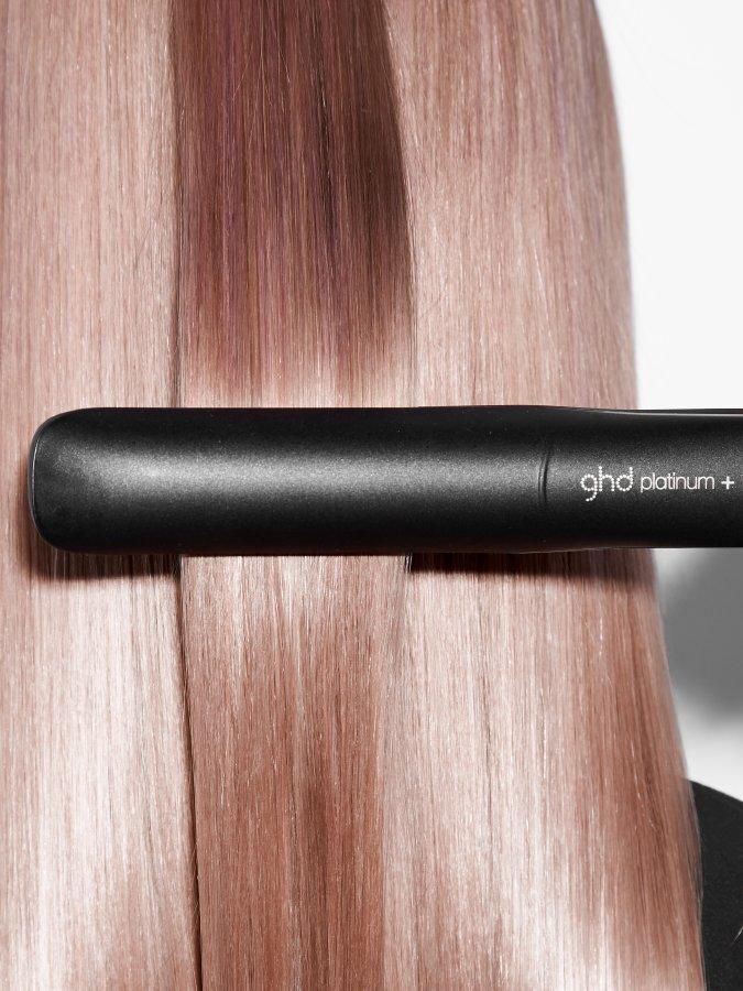 علامة good hair day: السرّ وراء الشعر الجميل