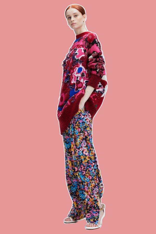 مجموعة الألبسة الجاهزة لموسم خريف 2021 من دار Stella McCartney
