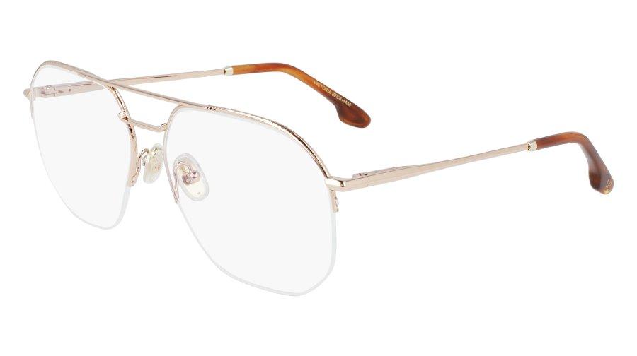 VICTORIA BECKHAM تقدم مجموعة نظارات صيف وربيع 2021 الجديدة